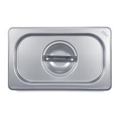Exxent GN lock 1/4 rfr, Rostfritt 18/10