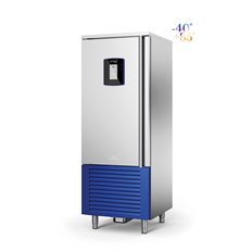 Normann Blast Chiller Nortech Plus, 15 x GN 1/1, 400V, 63/47kg
