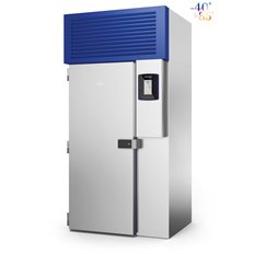 Normann Blast Chiller Nortech Plus, 20 x GN 1/1, 400V, 85/60kg