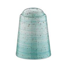 Bonna Banquet Salt Shaker, AQUA, 24 st/fp