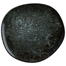 Bonna Flat tallrik 29cm, COSMOS BLACK, 12 st/fp