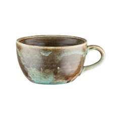 Bonna Kaffe kopp 25cl, CORAL, 6 st/fp