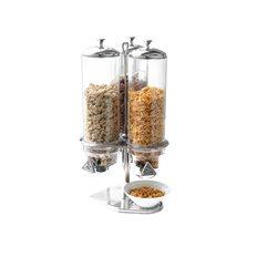 Patina Dispenser frukostfligor, rfr/PC plast x3st