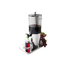 Patina Juice dispenser 5L, enkel