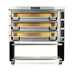 PizzaMaster Pizzaugn PM 743E