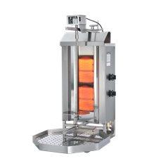 Potis Kebabgrill GD2 Gas