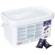 Rational  Care-Tabs, 150 st, för alla SelfCooking Center® med Care Control