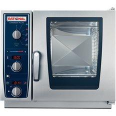 Rational CombiMaster® Plus XS 6-2/3, 400 V, Elektrisk