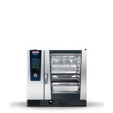 Rational iCombi Pro 10-2/1, 400 V, Elektrisk