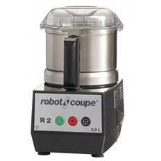 Robot Coupe Snabbhack R2A