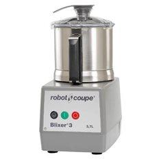 Robot Coupe Snabbhack Blixer 3