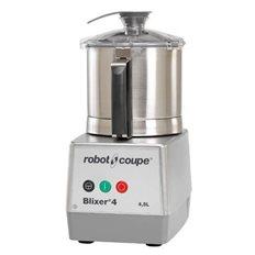 Robot Coupe Snabbhack Blixer 4-3000