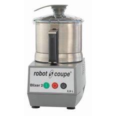 Robot Coupe Snabbhack Blixer 2