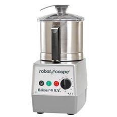 Robot Coupe Snabbhack Blixer 4 V.V.