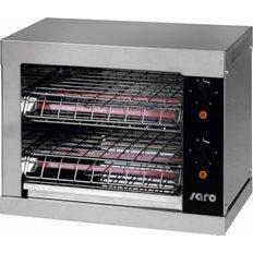 Saro Toaster Busso T2, 3kW