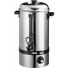 Saro Dryckesvärmare 10 L, Hot Drink