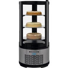 Saro Konditorimonter 100 L, +2 / + 8°C, 0,1kW