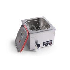 Saro Sous-Vide Rivoli, 0,5kW, 2/3 GN, max. 14 L