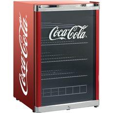 Scancool Coca Cola-kyl High, 1 dörr, 85 W, 115 L