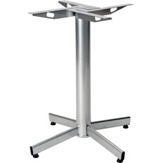 Stable Table Bordstativ Classic 54, Ø 55-70 / 50x50, H 72cm