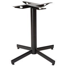 Stable Table Bordstativ Classic 74, Ø 80-90 / 70x70, H 72cm