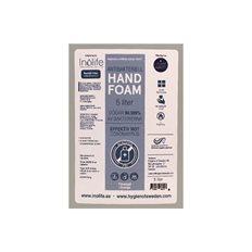 Inolife Handdesinfektion Biopolymer Plus, 5 L