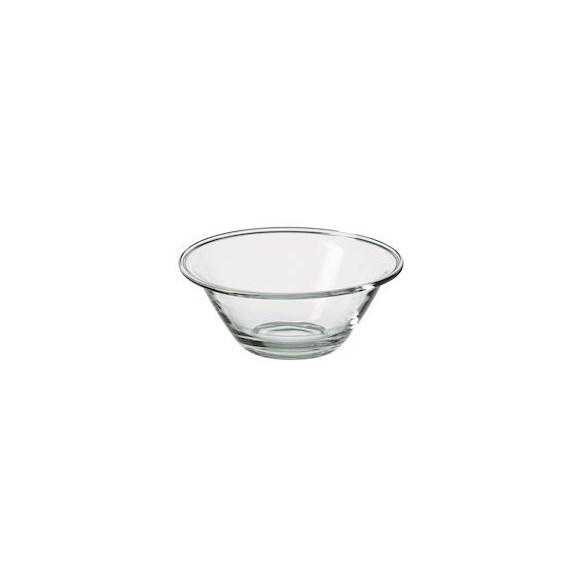 Merx Team Glasskål Ø 9 cm Chef, Härdat glas, 5 cl, 6 st