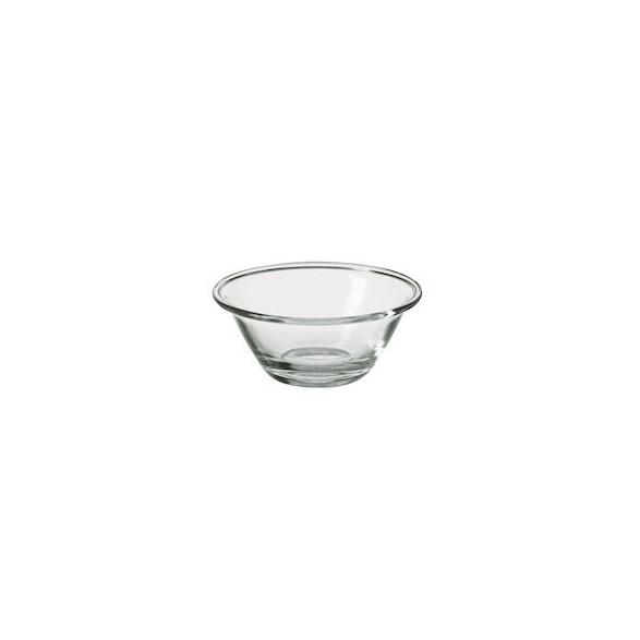 Merx Team Glasskål Ø 11 cm Chef, Härdat glas, 10 cl, 6 st