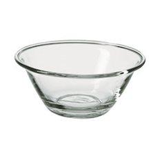 Merx Team Glasskål Ø 14 cm Chef, Härdat glas, 25 cl, 6 st