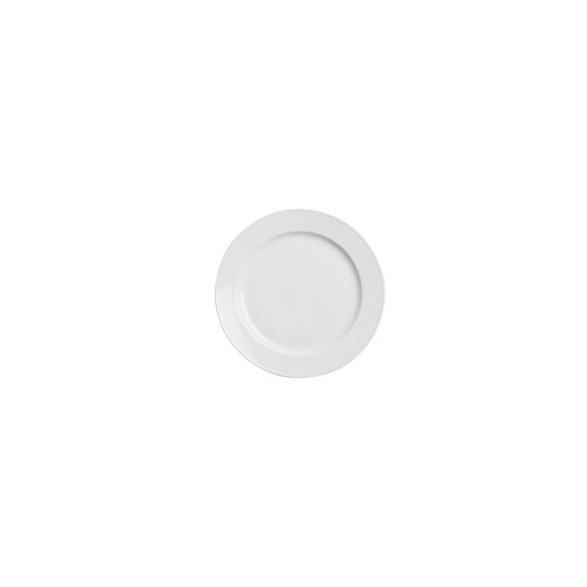 BBM Tallrik flat Ø 20 cm Herkules, Fältspatporslin, 6 st