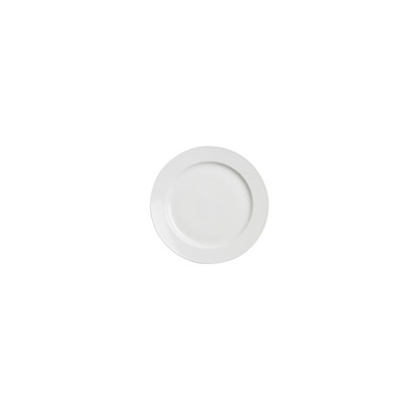 BBM Tallrik flat Ø 17 cm Herkules, Fältspatporslin, 6 st