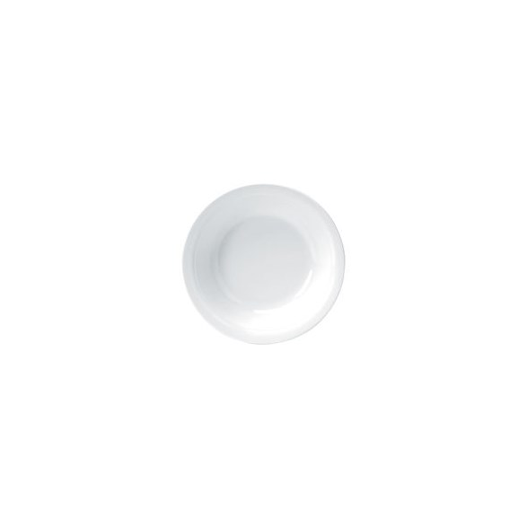 BBM Tallrik djup Ø 21 cm, Melamin, 12 st