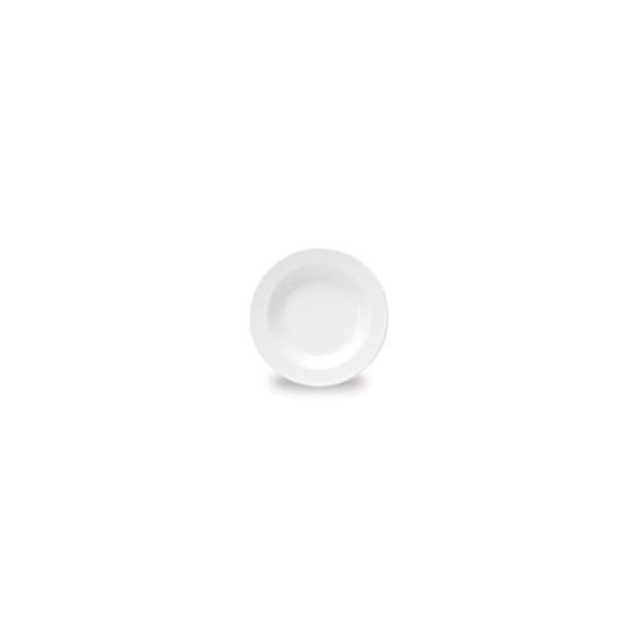 BBM Tallrik djup Ø 22,5 cm Herkules, Fältspatporslin, 4 st