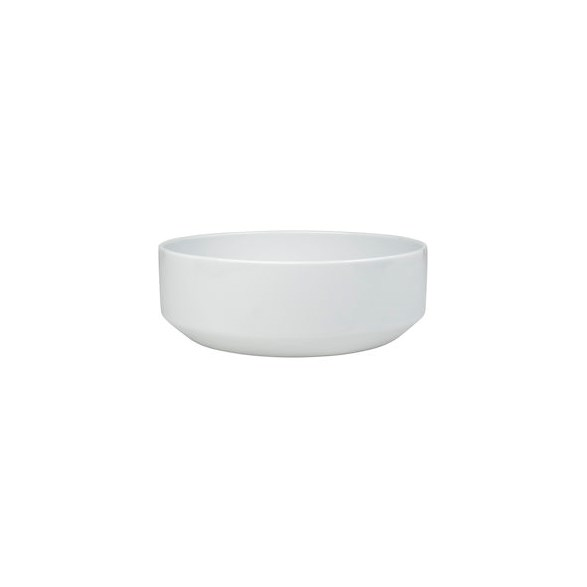 Exxent Skål Ø 29,5 cm, Fältspatporslin, stapelbar