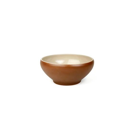 Xantia Skål Ø 20 cm Provence Brun/Beige 1,5 L, Stengods, 2 st