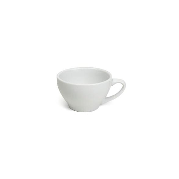 Exxent Kaffekopp 22 cl Classic, Fältspatporslin, 6 st
