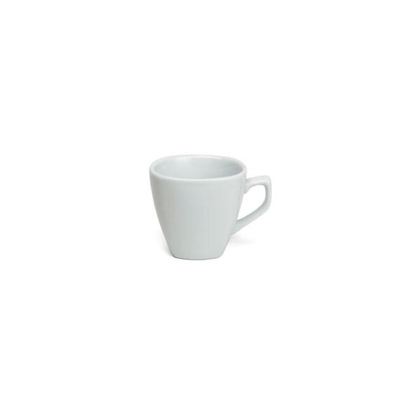 Exxent Kaffekopp 22 cl Verona, Fältspatporslin, 6 st