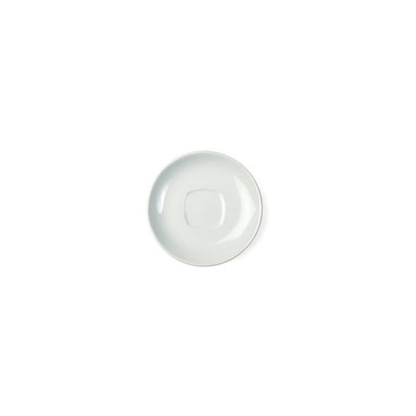 Exxent Kaffefat Ø 15 cm Verona, Fältspatporslin, 6 st