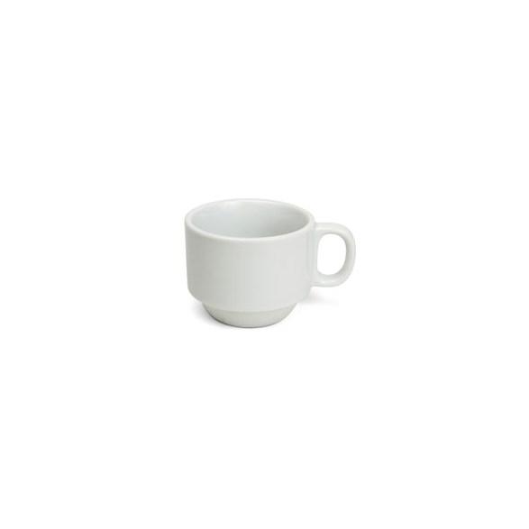 BBM Kaffekopp 20 cl Cupido, Fältspatporslin, 6 st