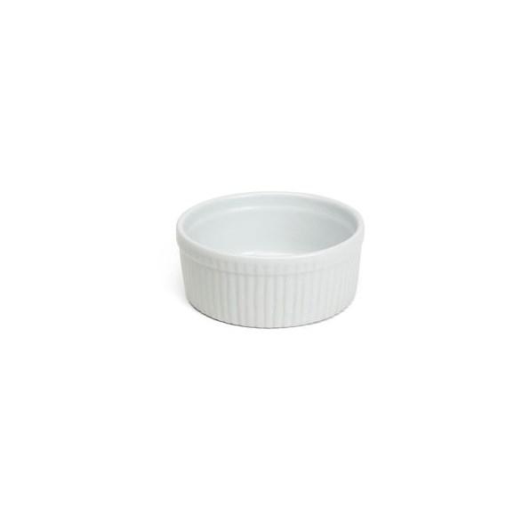 Exxent Ramekin Ø 11,5 cm, Fältspatporslin, 12 st