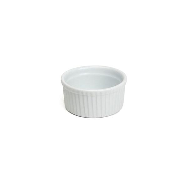 Exxent Ramekin Ø 8,5 cm, Fältspatporslin, 6 st