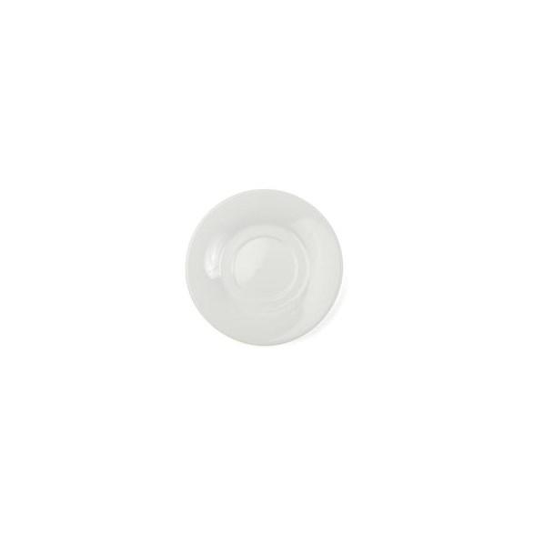 Exxent Fat till Soppskål 28032, Förstärkt benporslin, 6 st