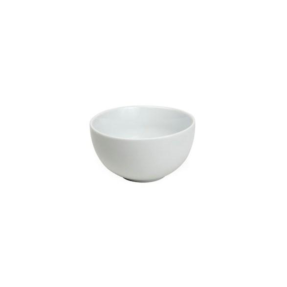 Exxent Skål Ø 13 cm, Fältspatporslin, 12 st