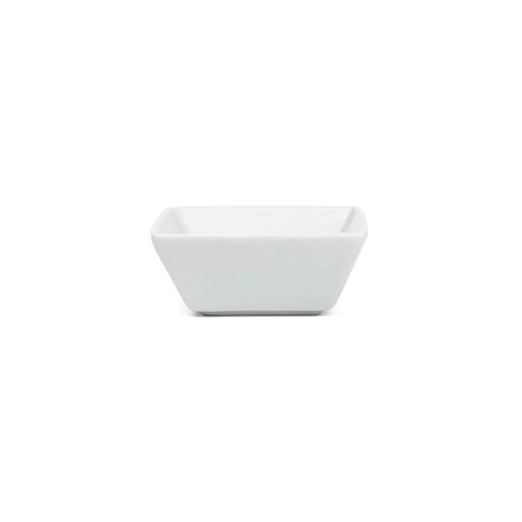 Exxent Skål 8,5x8,5 cm, Fältspatporslin, 12 st