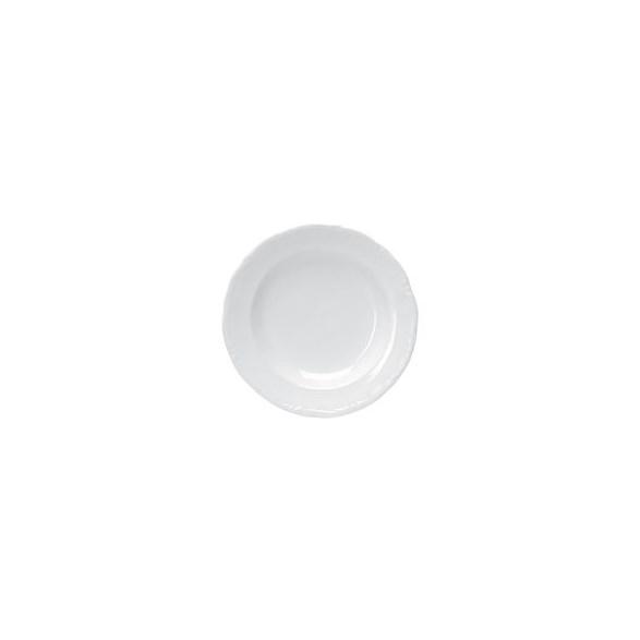 Exxent Tallrik djup Ø 23 cm Maria Teresa, Fältspatporslin, 6 st