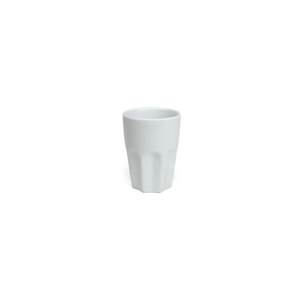 Exxent Mugg 36 cl Florens, Fältspatporslin, 6 st