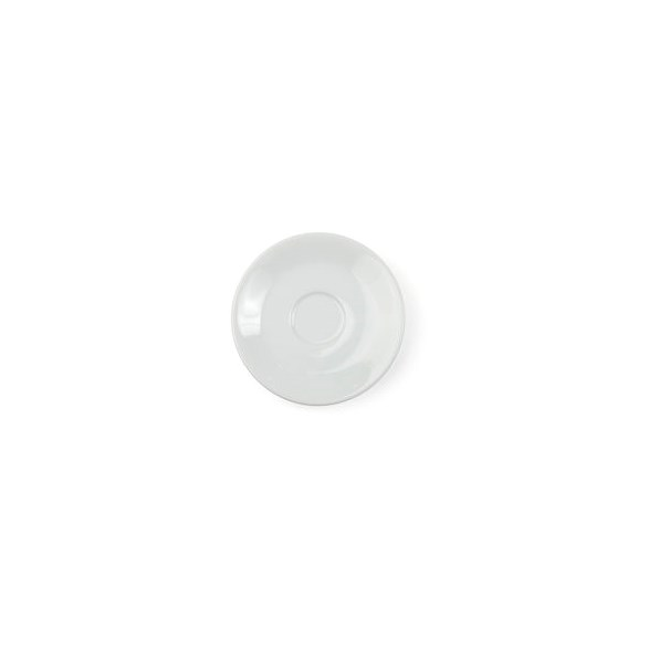 Exxent Espressofat Ø 12,5 cm Classic, Fältspatporslin, 6 st