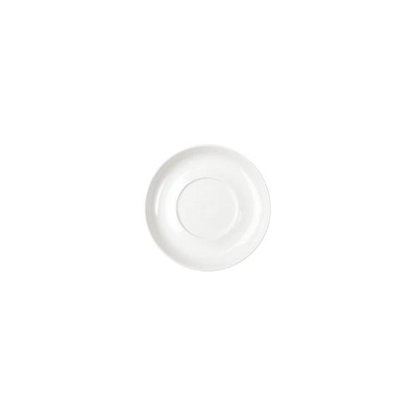 BBM Kaffefat Ø 13,5 cm Duro, Förstärkt benporslin, 6 st
