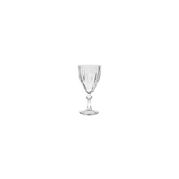 Merx Team Vinglas 30 cl Diamond, , 12 st