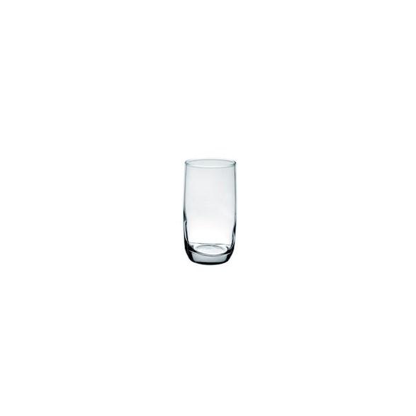 Merx Team Selterglas 33 cl Vigne, Kwarx glas, 24 st